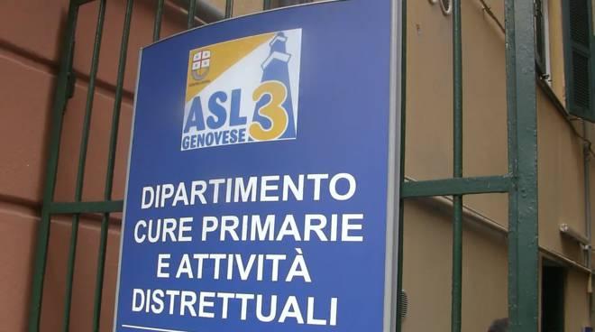 Asl 3 consultorio