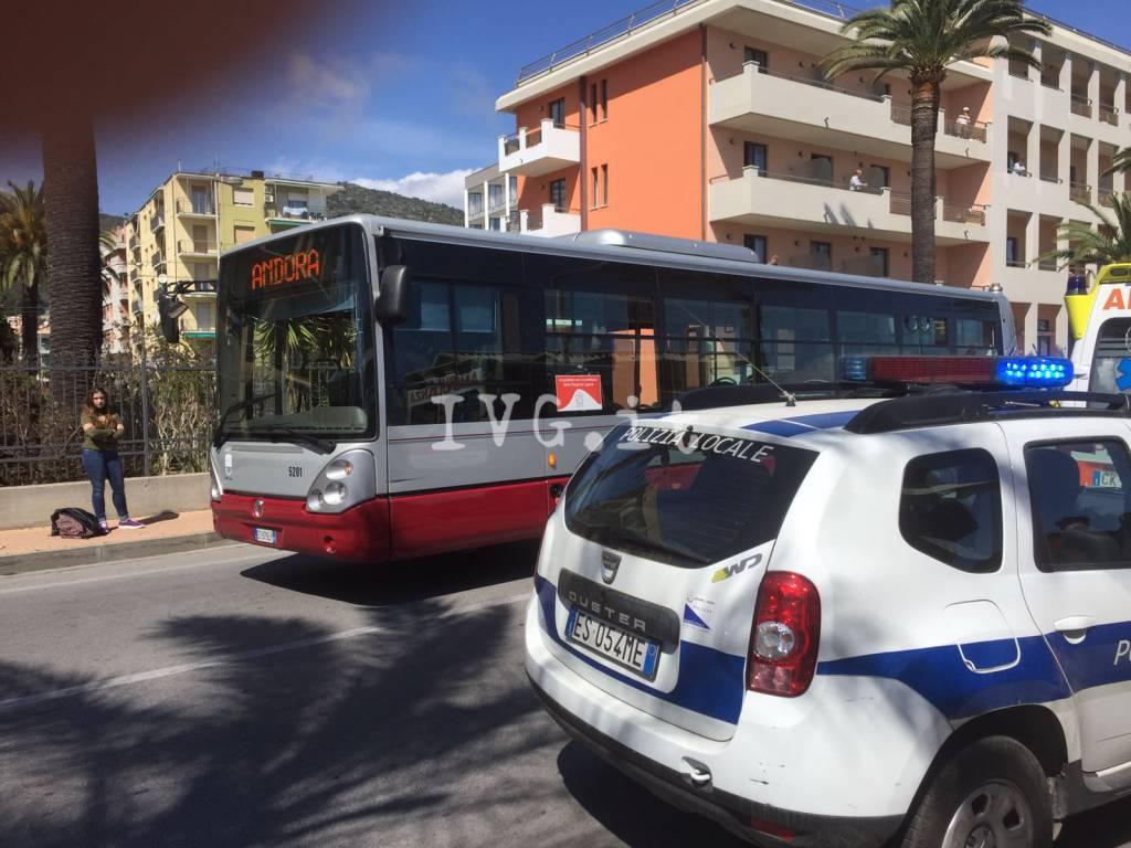 autobus investimento pietra