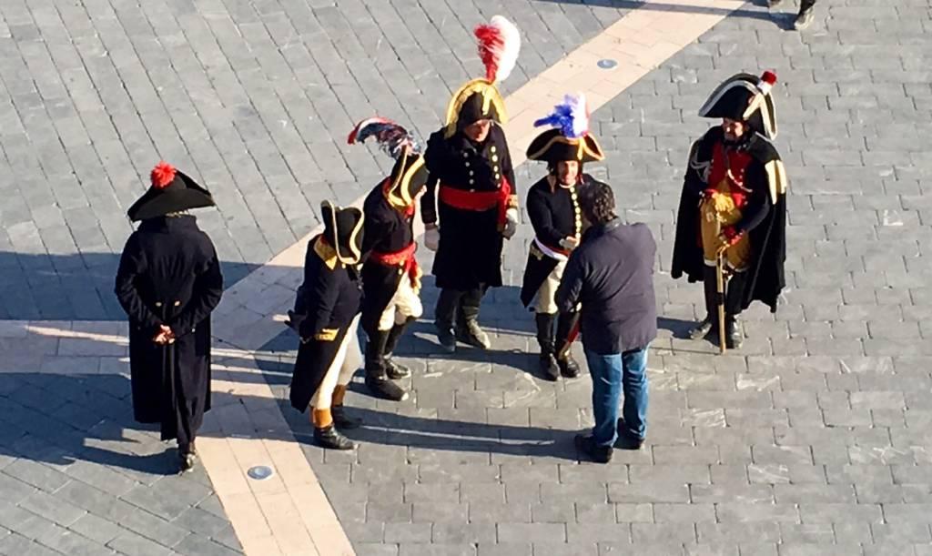 battaglia napoleone bonaparte