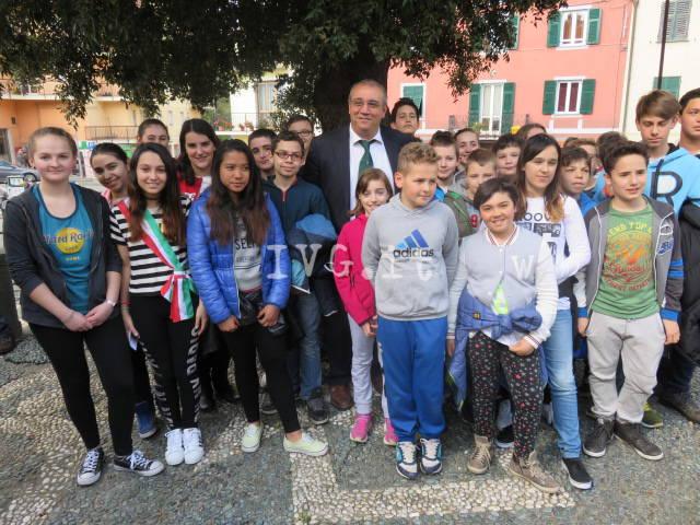 Celebrazioni stella per Sandro Pertini