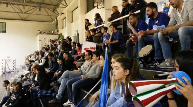 celle varazze volley pallavolo