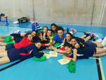 Celle Varazze Volley Under 13