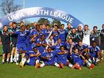 chelsea youth league