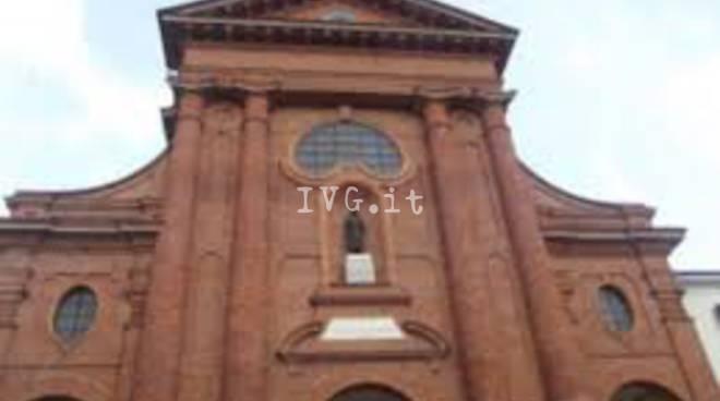 chiesa parrocchiale san giovanni carcare