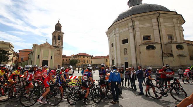 città di loano ciclismo