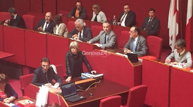 consiglio comunale crisi bilancio