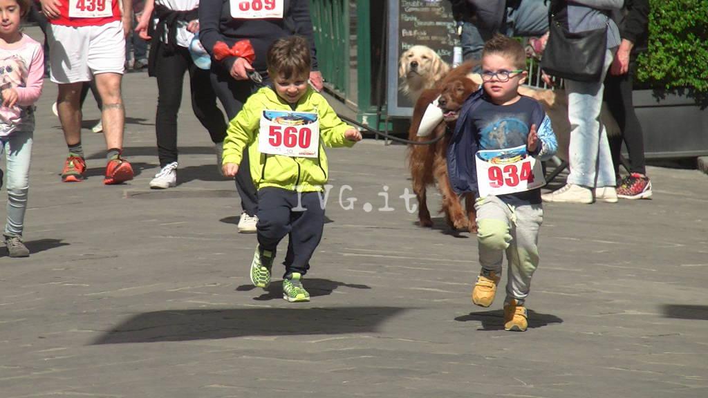 corriamo albenga