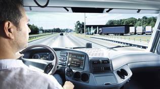 cqc guidatore autista conducente