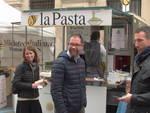 Debutta a Savona BeeFood, lo street food italiano di qualità