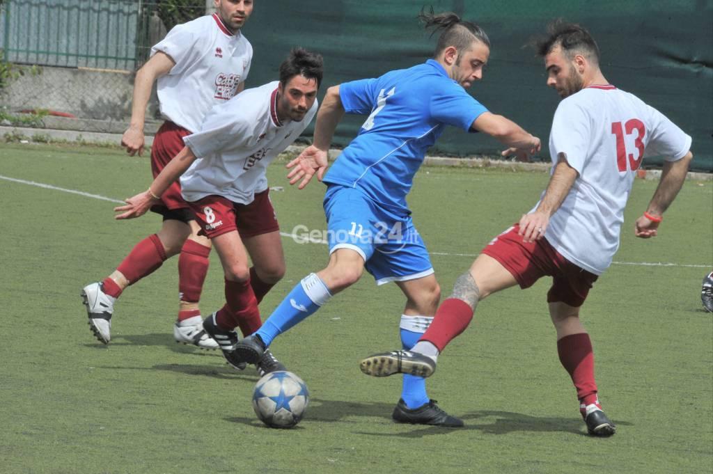 Don Bosco-Granarolo terza Categoria