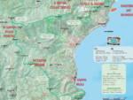 """Escursionismo, presentazione dell'Alta Via """"Golfo dell'Isola"""""""