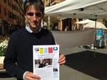 Gazebo del sindaco Paolo Donadoni