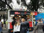 Genova capitale dello Street Food
