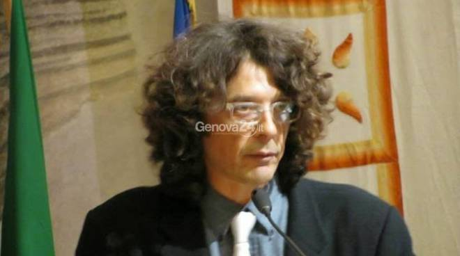Marcello Zunisi, rappresentate legale Associazione Nazionale Rom