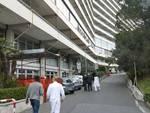 Ospedale San Martino, monoblocco