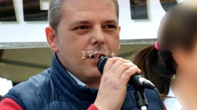 Fabio Tosi M5S