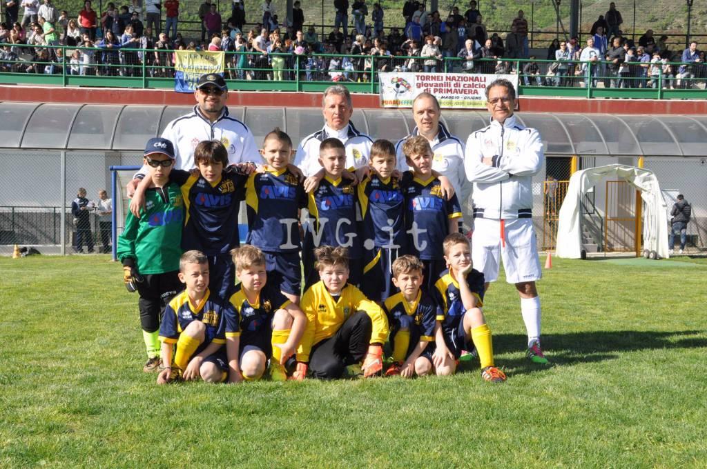 Piccoli Amici 2008