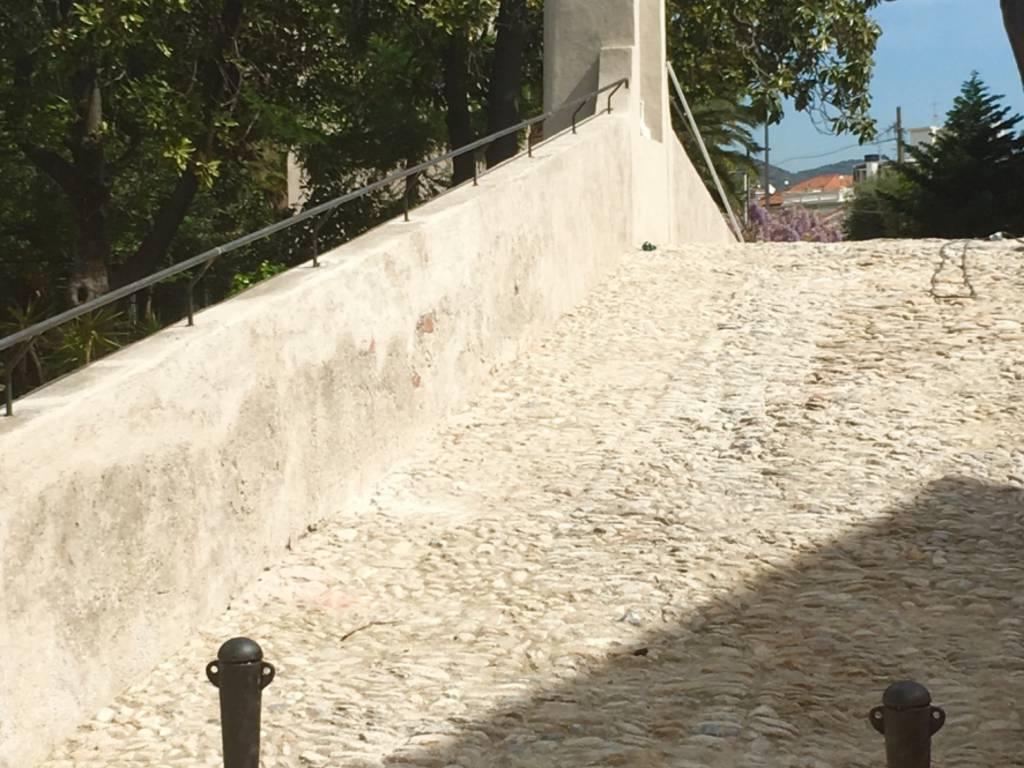 ponte san sebastiano