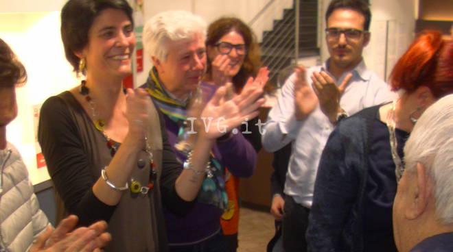 Primarie Pd Savona 2016: la vittoria di Cristina Battaglia