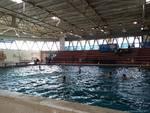 Rapallo nuoto