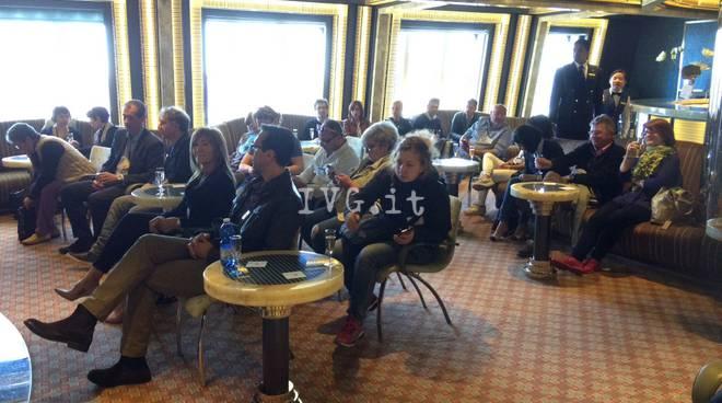 Savona 2.0: i commercianti a lezione di accoglienza turistica
