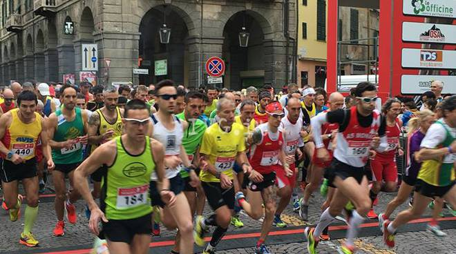 savona half marathon 2016