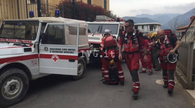 soccorso croce rossa Smts
