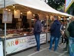 Street food a Genova