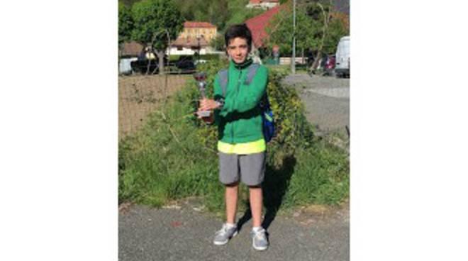 Tennis Club Polisportiva Spotornese