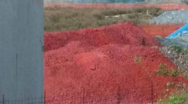 terra rossa campasso