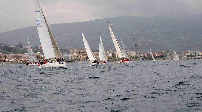 Trofeo Lions Club Chiavari Castello
