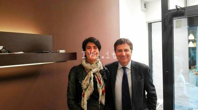 David Ermini Cristina Battaglia