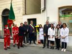 Loano Defibrillatore Piazza Palestro