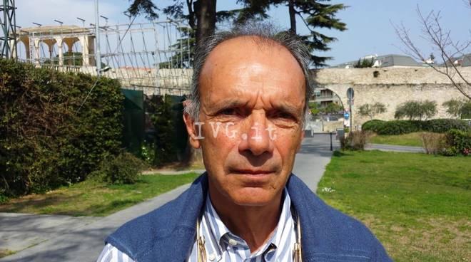 Giovanni Siccardi Candidato Pd Loano 2016