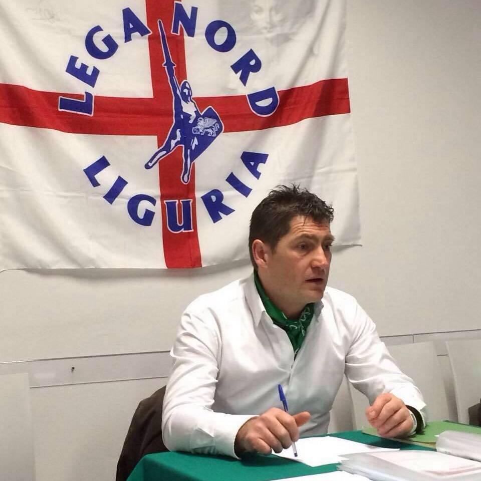 Enzo Ricotta Lega Nord Borghetto
