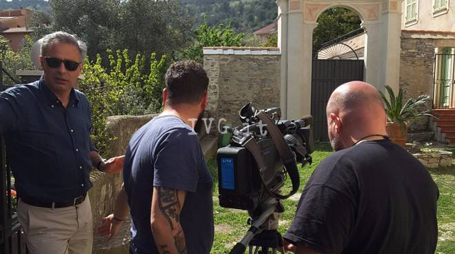Andora Borghi d'Italia