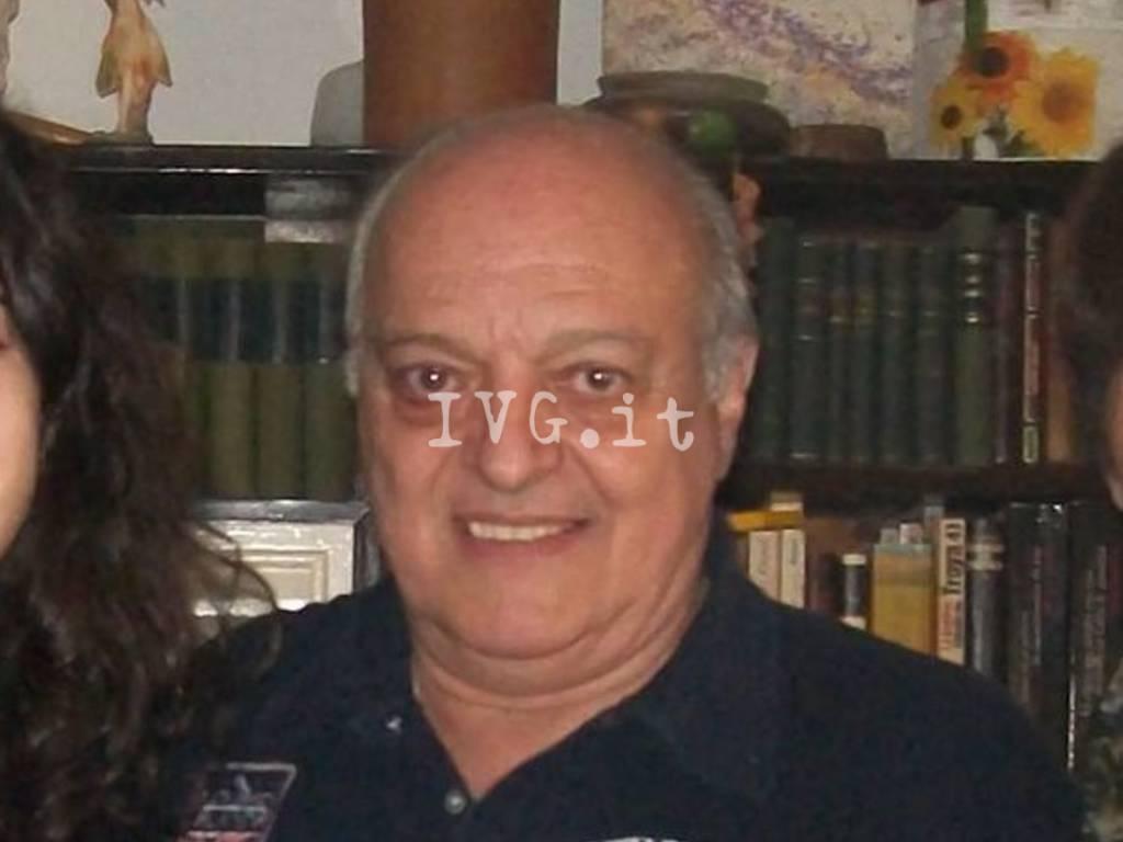 Juan Bernardo Gimelli Argentina