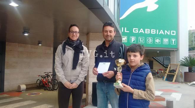 Stelle Nello Sport Gabbiano Savona