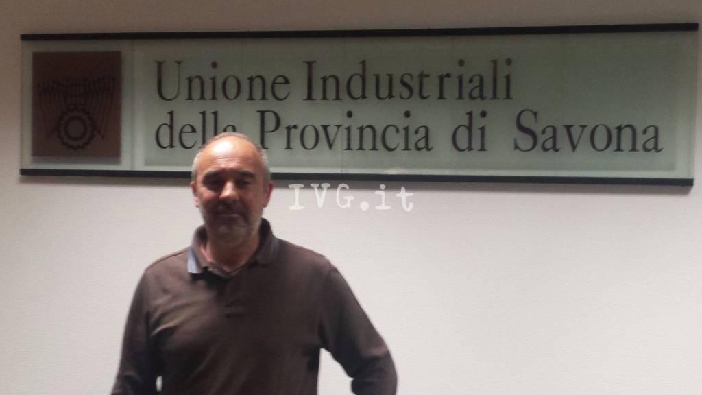 Alberto Formento Imprenditori Edili Unione Industriali di Savona