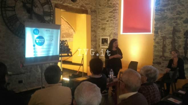 Seminario Digitale Museo Tovo