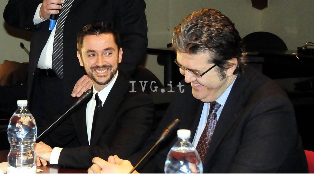 Luca Lettieri Luigi Pignocca