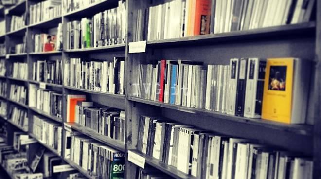 Libreria Loa Libri Loano