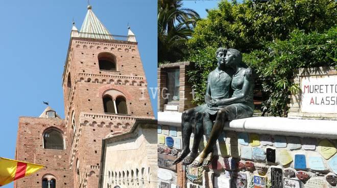 Ufficio Turismo In Alassio : Alassio sito turistico splendida alassio