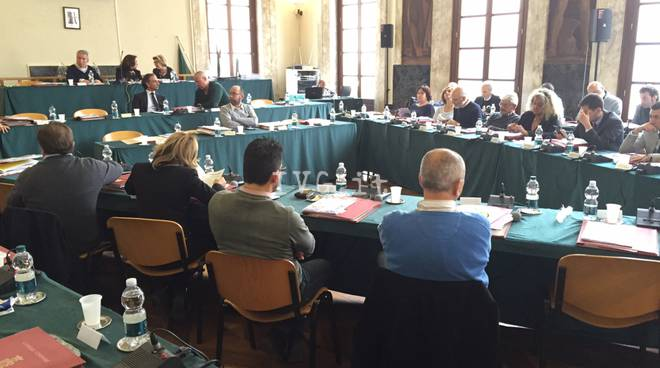 Savona Ultimo Consiglio Bilancio 2015