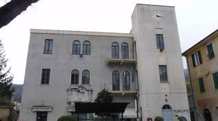 Municipio Comune Calice LIgure