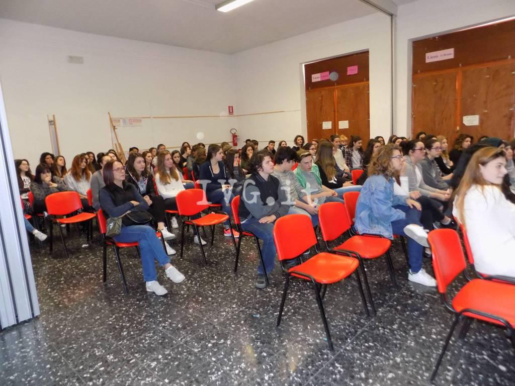 Albenga Vivi il tuo futuro Liceo Bruno