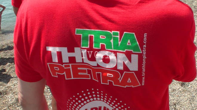 2016 triathlon Pietra