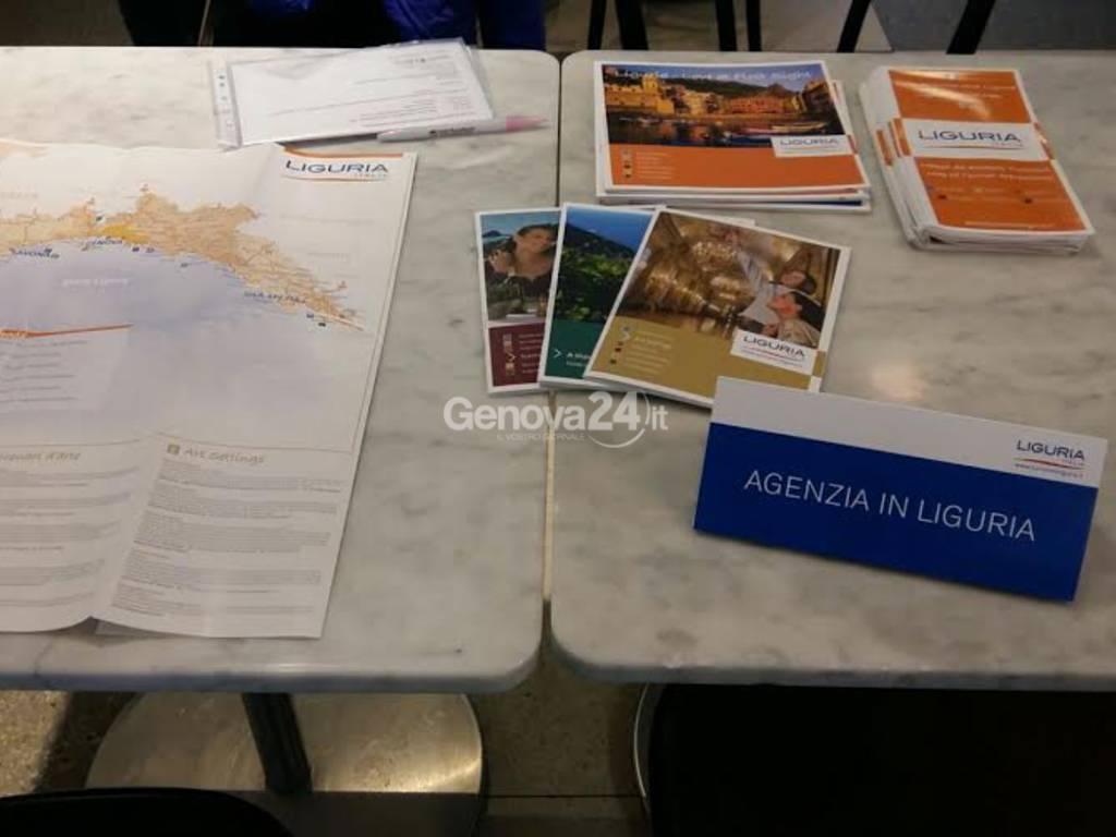 Agenzia In Liguria a Stoccolma