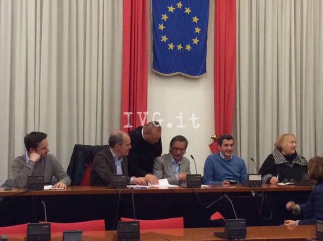Albenga, il Comune incontra gli operatori economi