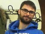 Andrea Tassara, scomparso a Genova